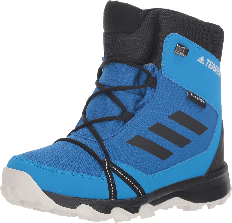 adidas outdoor Unisex-Child Terrex Snow CP CW K Hiking Shoe