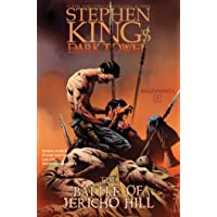 The Battle of Jericho Hill