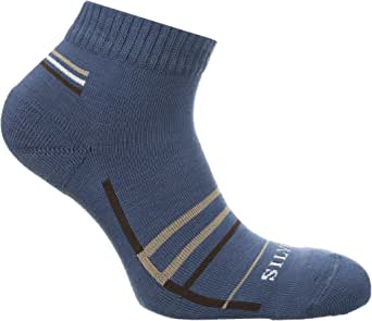 Silver Socks For Men