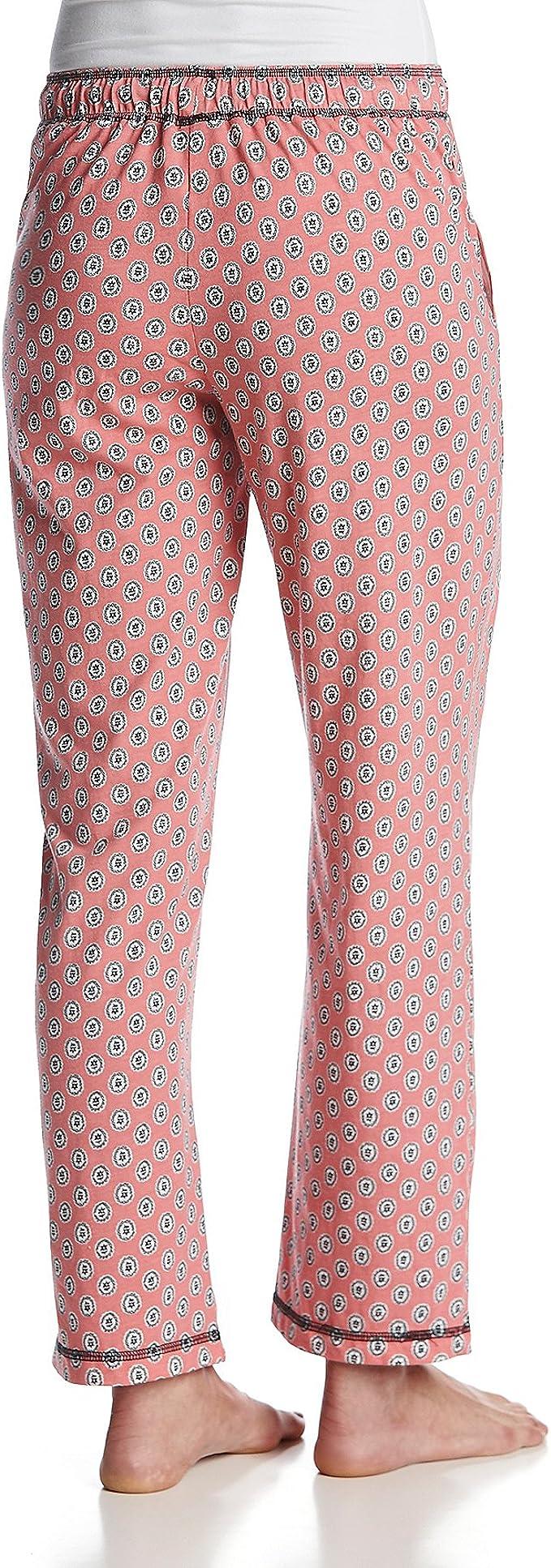 Details about  /Karen Neuburger Men/'s Pajama Lounge Bottom Long Pant