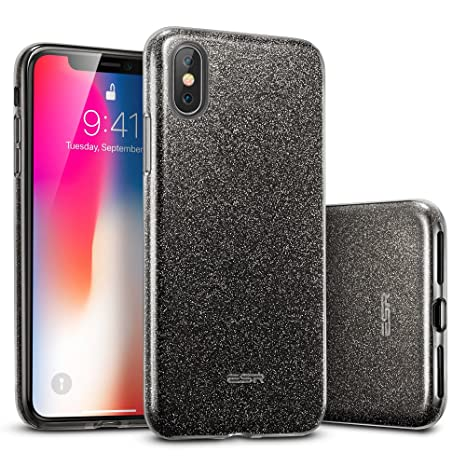 coque iphone x compatible recharge sans fil