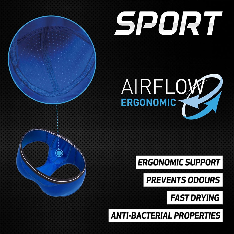 Impetus Sport Ergonomic Airflow Brief