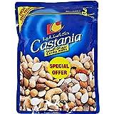 Castania Extra Mix 300 grams Resealable Bag