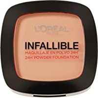 L'Oreal Paris Infallible 24H Matte Powder, 160 Sand Beige, 9g