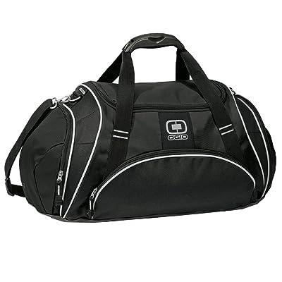 OGIO Crunch Duffel Bag well-wreapped