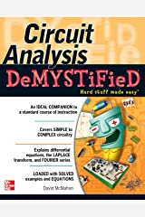Circuit Analysis Demystified Kindle Edition