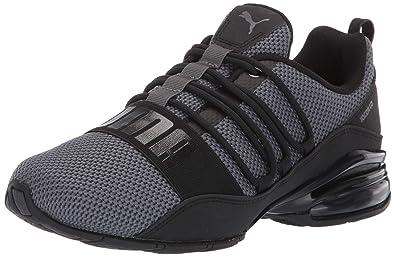 0851def9d2a2 PUMA Mens Cell Regulate Woven Sneaker