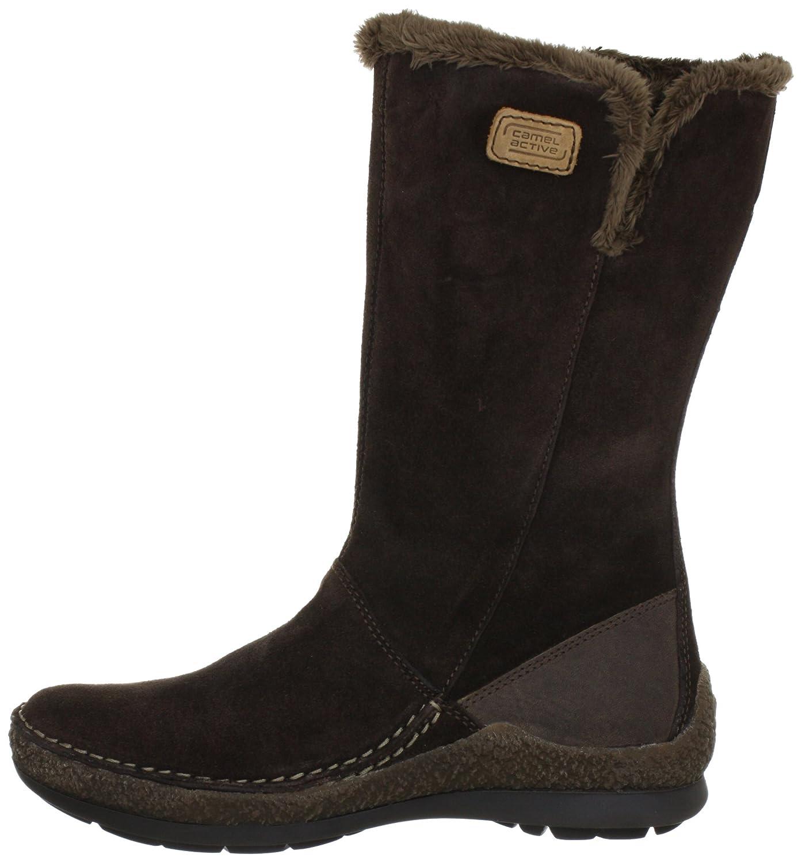 camel active Bormio 72 775.72.02 Damen Fashion Stiefel