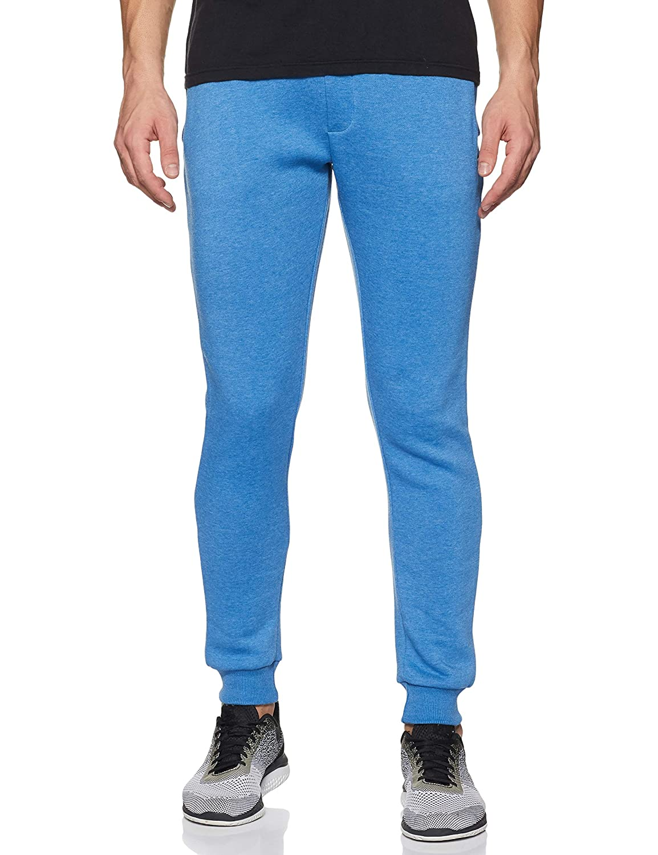 House & Shields Men's Knit Slim Track Pants