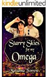 Starry Skies for my Omega (Omegas of Boston Book 1)