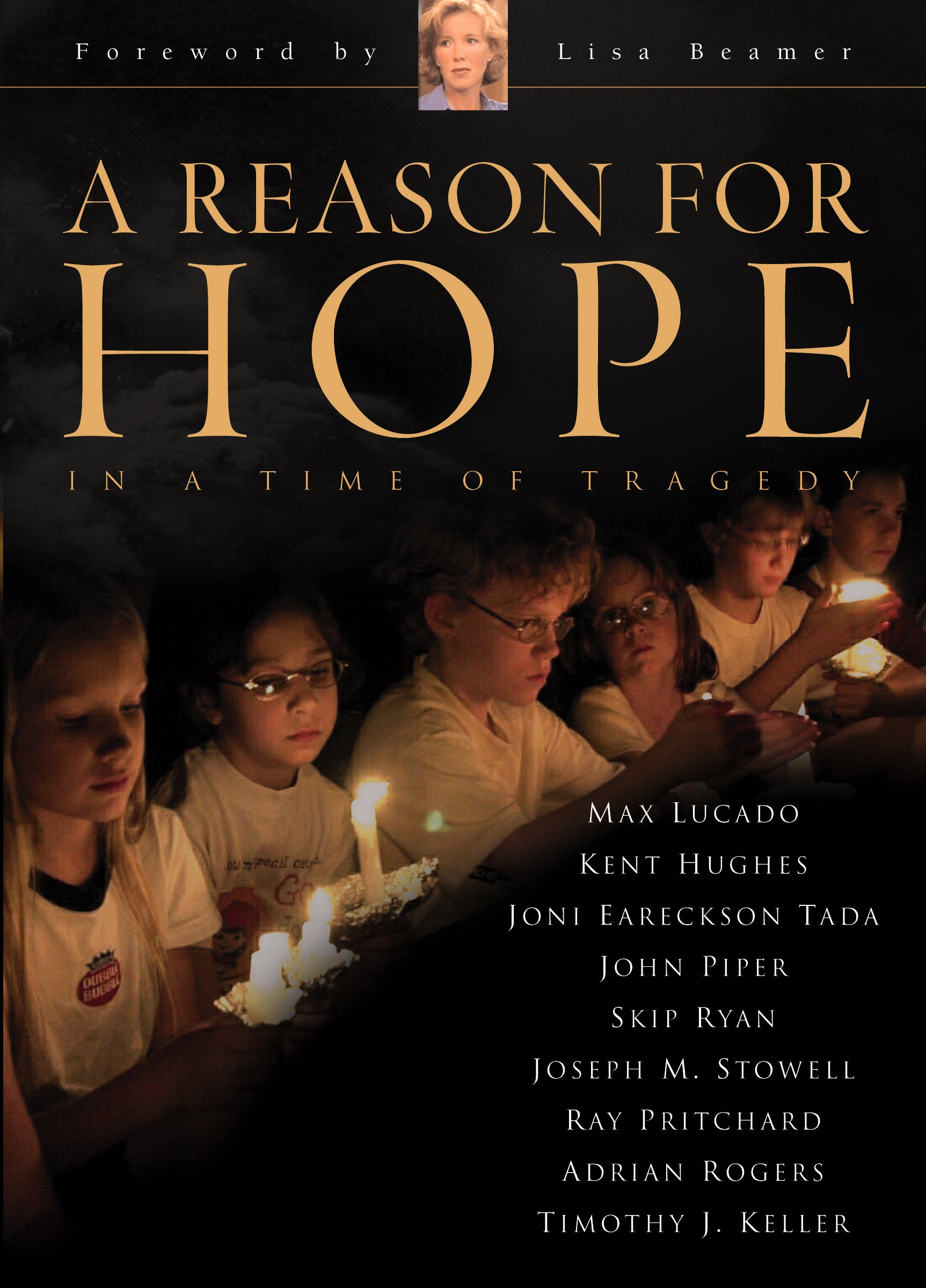 Download A Reason for Hope in a Time of Tragedy ebook