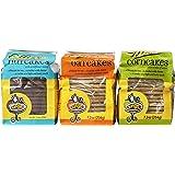 Effie's Homemade - Tea Biscuit Variety Pack (3 Pack)