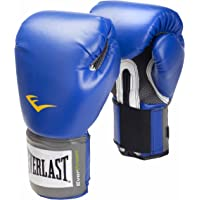 Everlast Pro Style, Guantes de boxeo
