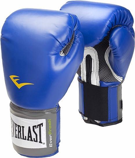 Everlast Pro Style, Guantes de boxeo: Amazon.es: Deportes y aire libre