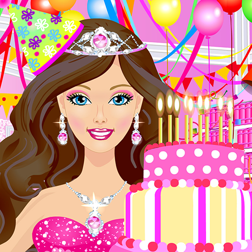 Barbara's Best Birthday (Best Hairstyles For Evening Party)