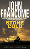 Stone Cold: A gripping racing thriller about a horse race with deadly consequences