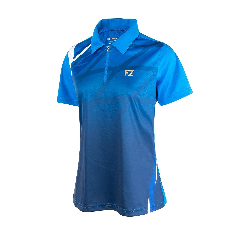 FORZA Gail Womens Polo Shirt blue 302070
