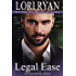 Legal Ease (The Sutton Capital Series Book 1)