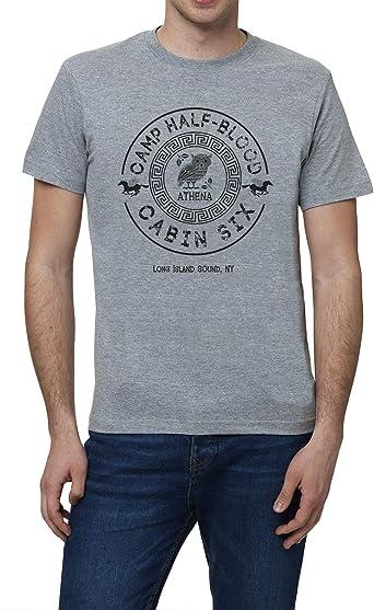 Camp Half Blood Green Turtle T-Shirts Sudadera con Capucha para Hombre Regalo Todas Las Edades
