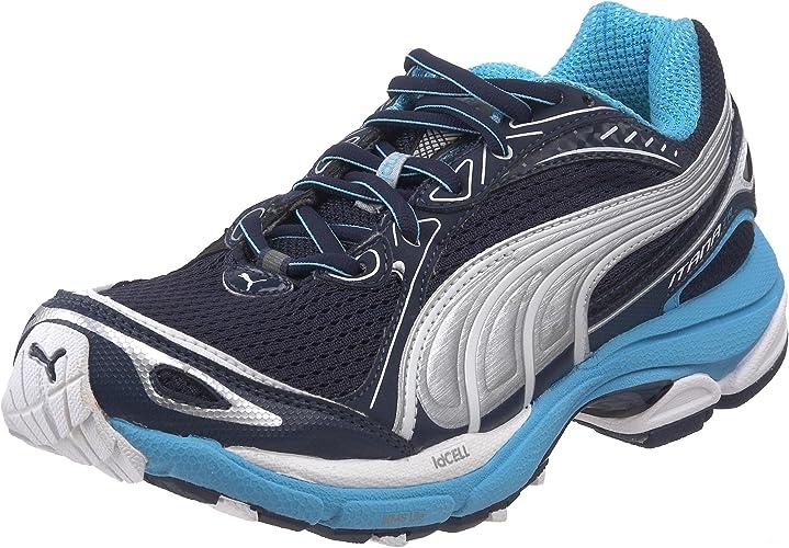| PUMA Women's Complete Itana TR Running Shoe