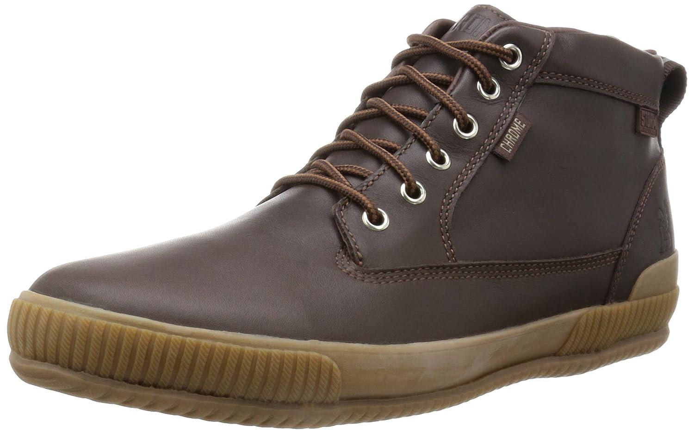 Chrome Storm 415 Work Boots - Men's B00SM5T2MM 10 M US Women / 8.5 M US Men|Amber