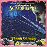 Edward Scissorhands [Original Motion Picture Soundtrack]