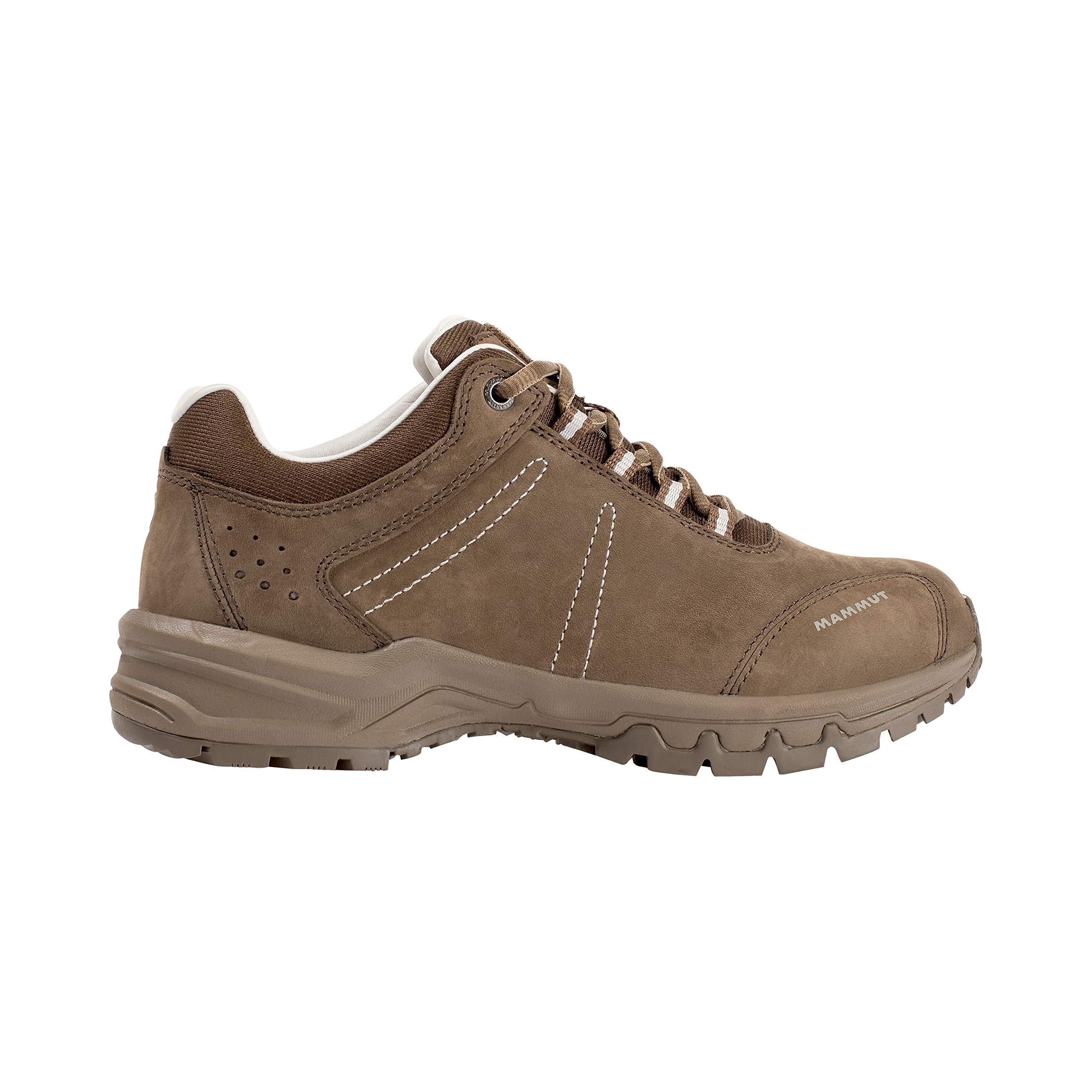 Mammut Nova III Low LTH Women; Size: 8 M US Women - bark-bark by Mammut