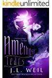 Amethyst Tears (Luminescence Trilogy Book 2)