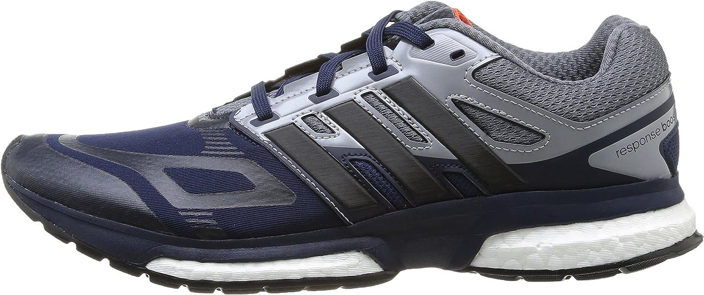 adidas Response Boost Techfit M, Chaussures de running homme