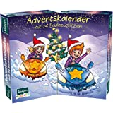 Kneipp Kinder Adventskalender, 1er Pack