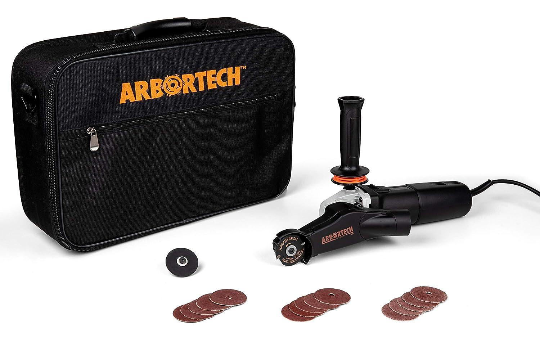 Arbortech Mini Carver Schleif-//Schnitzelwinkelschleifer