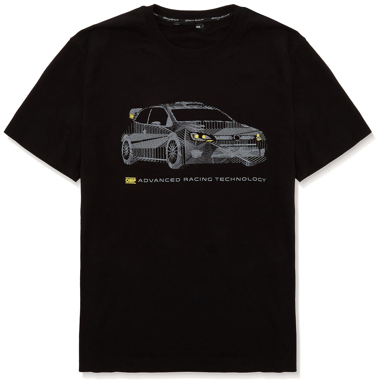 OMP OMPOR5915071XXXL Camiseta