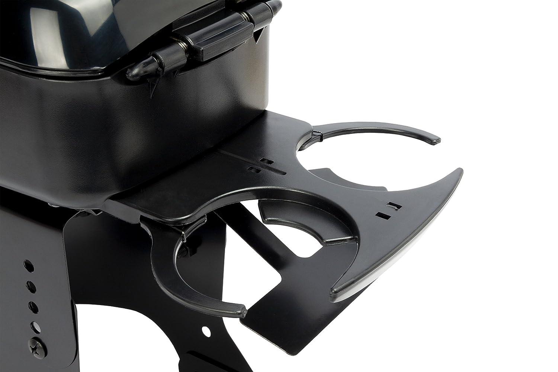 with Pocket-Black BCCORONA INT67325 Armrests Middle