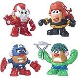 Amazon Com Playskool Mr Potato Head Super Spud Toys Amp Games