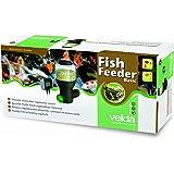 Velda, distributeur automatique de nourriture pour poisson de bassin, Fish Feeder Basic 2.5 litres, 124818