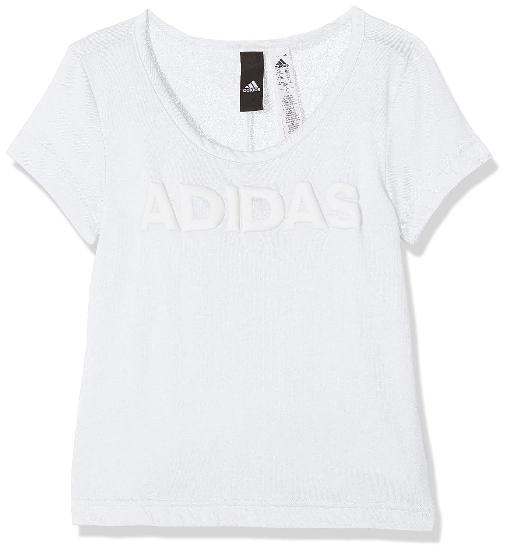 Adidas Ragazza ID Lineage Maglietta ADIEY|#adidas