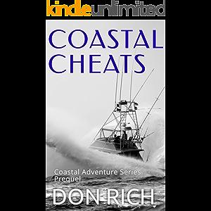 COASTAL CHEATS: Coastal Adventure Series Prequel