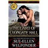 The Laird of Lyongate Hall: A Lyongate Hall Scottish Regency Romance