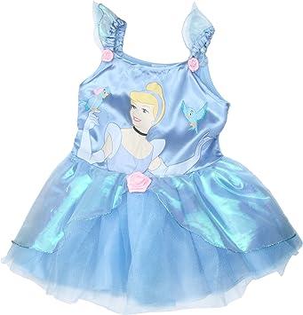 Rubies Disney I-884648INF - Disfraz infantil de bailarina ...