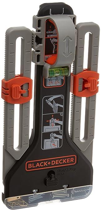 Black Decker Bdmkit101c Markit Picture Hanging Tool Kit Amazoncom