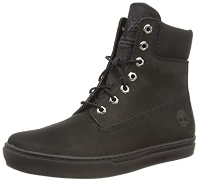 timberland 6 inch noir homme