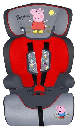 Orthoped Seat