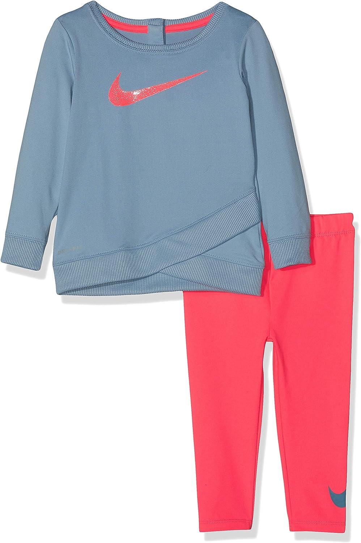 Desconocido Nike 669s-a5c Chándal, Bebé-Niños: Amazon.es: Ropa y accesorios