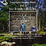 Louisiana Swamp Blues 1 / Various