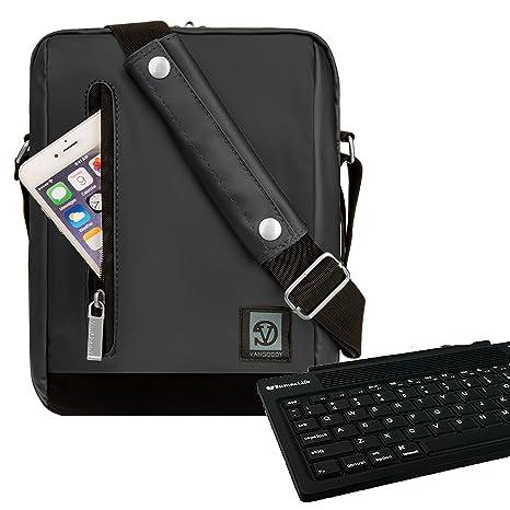 2 en 1 uso diario Crossbody Bolsa Para Lenovo Yoga/Lenovo ...