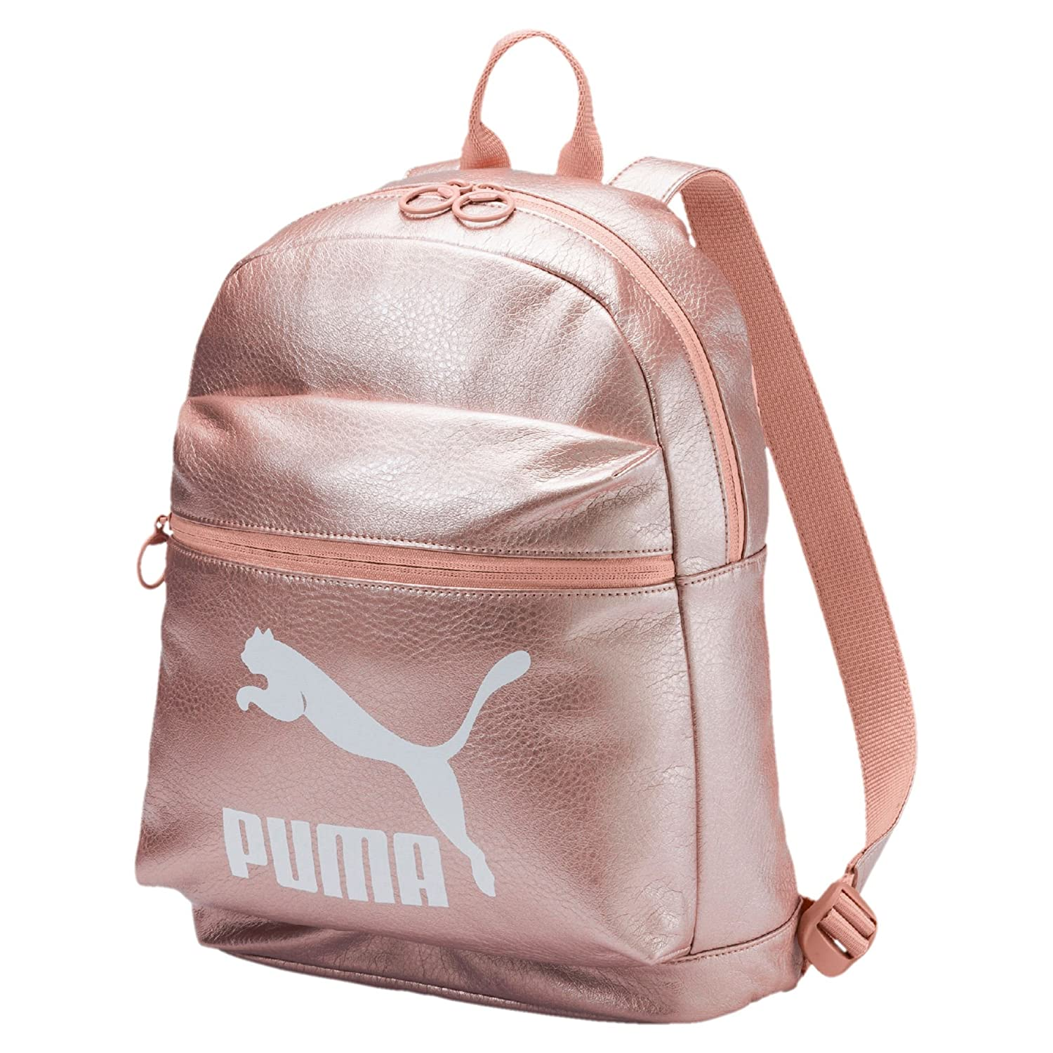 PUMA - PRIME BACKPACK METALLIC  Amazon.co.uk  Luggage 50b2a59cea2c0