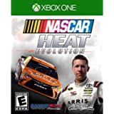 NASCAR Heat Evolution (Xbox ONE) - Xbox One