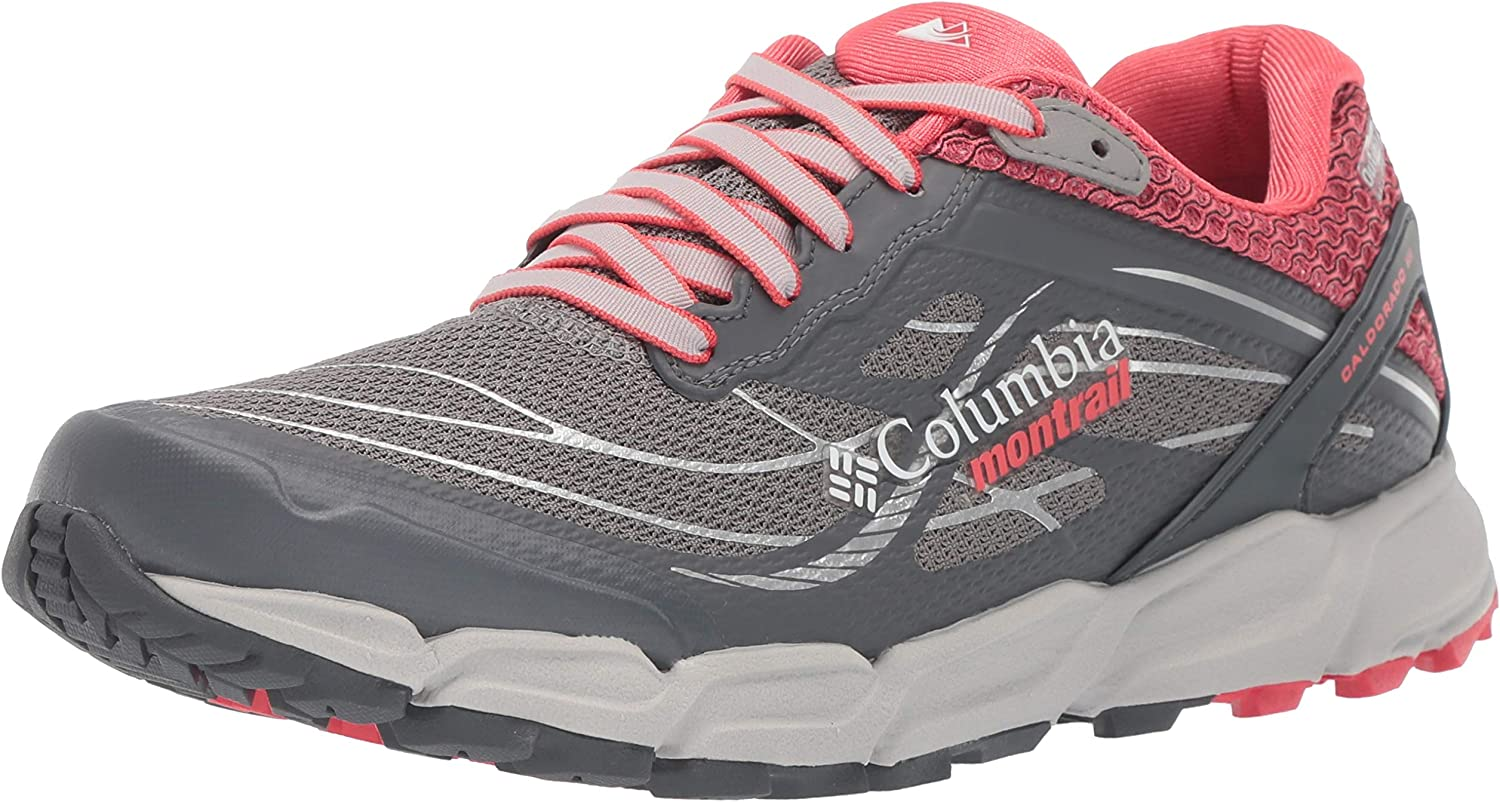 Inov-8 Womens Parkclaw 275 GTX – Waterproof Trail Running Shoes – Wide Toe Box – Versatile Shoe for Road and Light Trails
