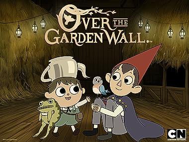 Watch Over The Garden Wall Season 1 Prime Video
