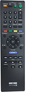 amazon com new rmt b115a rmtb115a replaced bd blu ray remote fit rh amazon com Sony Blu-ray Updates Sony Blu-ray Support